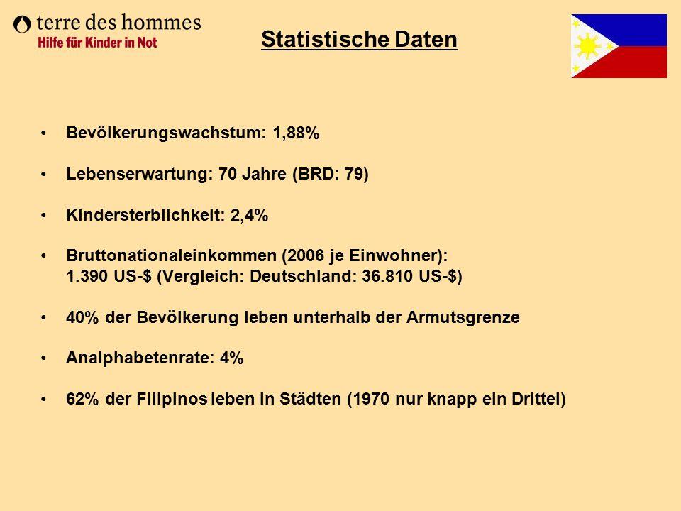 Negritos: Ureinwohner und Zuwanderer aus prähistorischer Zeit stellen heute nur noch rund 2% der Bevölkerung; Malaien kamen vor Jahrhunderten ins Land und stellen heute ca.