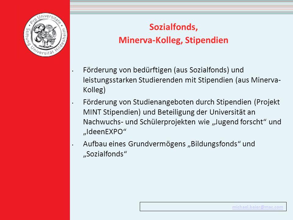 Alumni Alumni-Portal Alumni-Netzwerk in 2 Alumni-Vereinen Alumni-Programm: z.B.