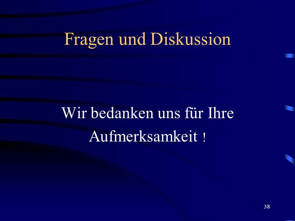 37 Infos und Kontakte Zentrale Studienberatung der Uni Paderborn Tel.: 05251-60 20 07 Prof. Dr. Leena Suhl, Tel.: 05251-60 37 22 Email: suhl@uni-pader
