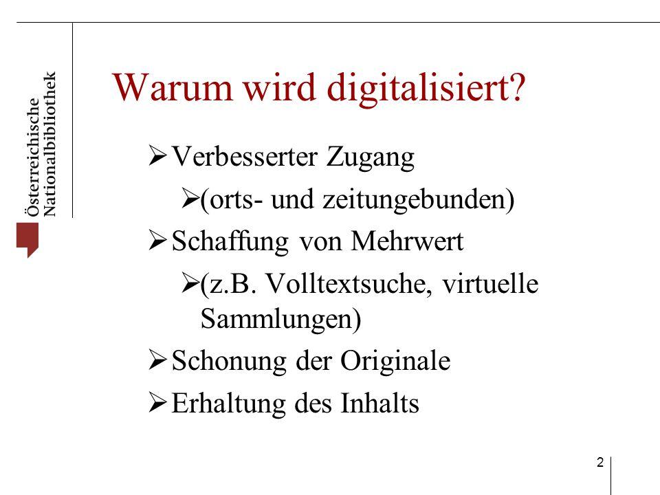 2 Warum wird digitalisiert.