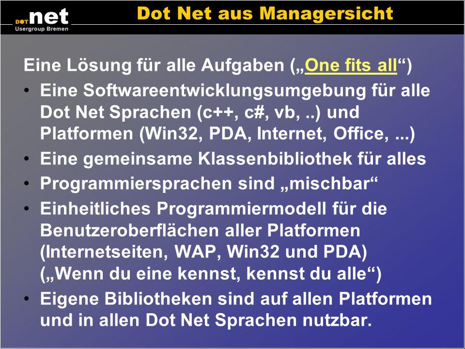 """Ende der """"DLL-Hölle"""" Installatonsprogramm ersetzt gemeinsam genutzte DLLs durch """"neuere"""" Versionen. Dadurch funktionieren andere Programme nicht mehr"""