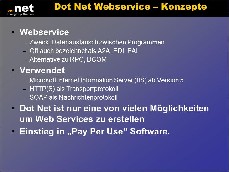 ASP.net Funktionsweise Client (Browser) Webanwendung wird gestartet.aspx- Seitenanfrage IIS Anfrage wird an ASP.NET Engine weitergeleitet ASP.NET Engi