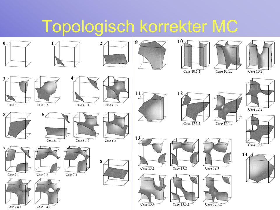 Topologisch korrekter MC