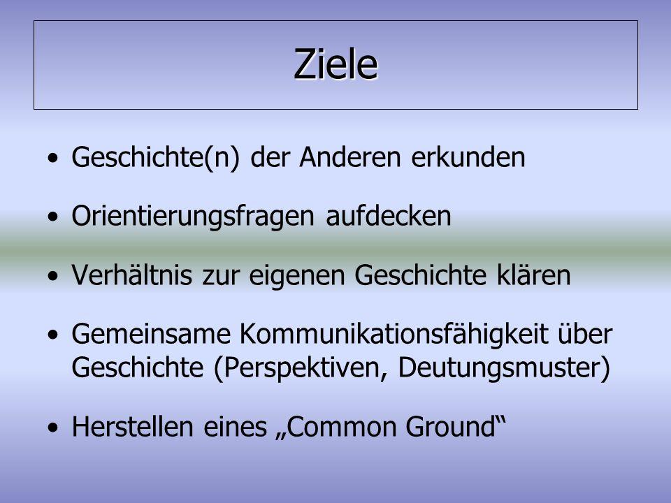 Erarbeitung Gruppenarbeit  Quellen/Darstellungen Gruppe 1: Germany 1960ies Gruppe 2: America 1960ies Gruppe 3: Germany 21st century Gruppe 4: America 21st century