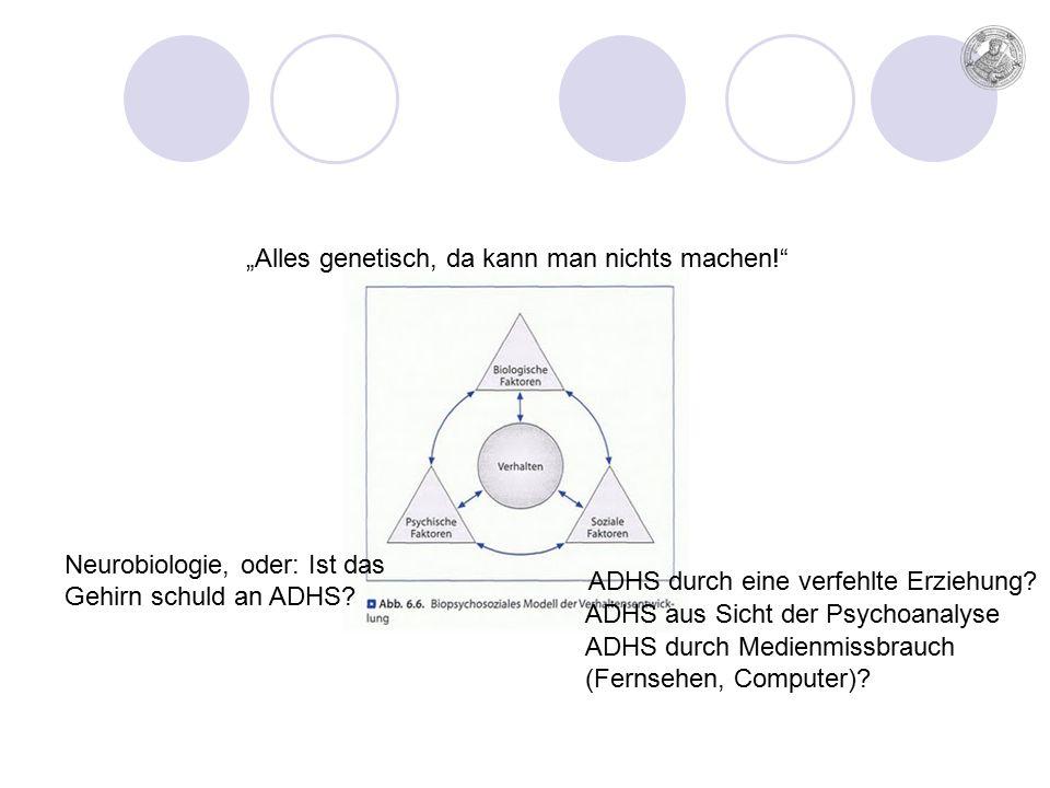 """Neurofeedback bei ADHS"