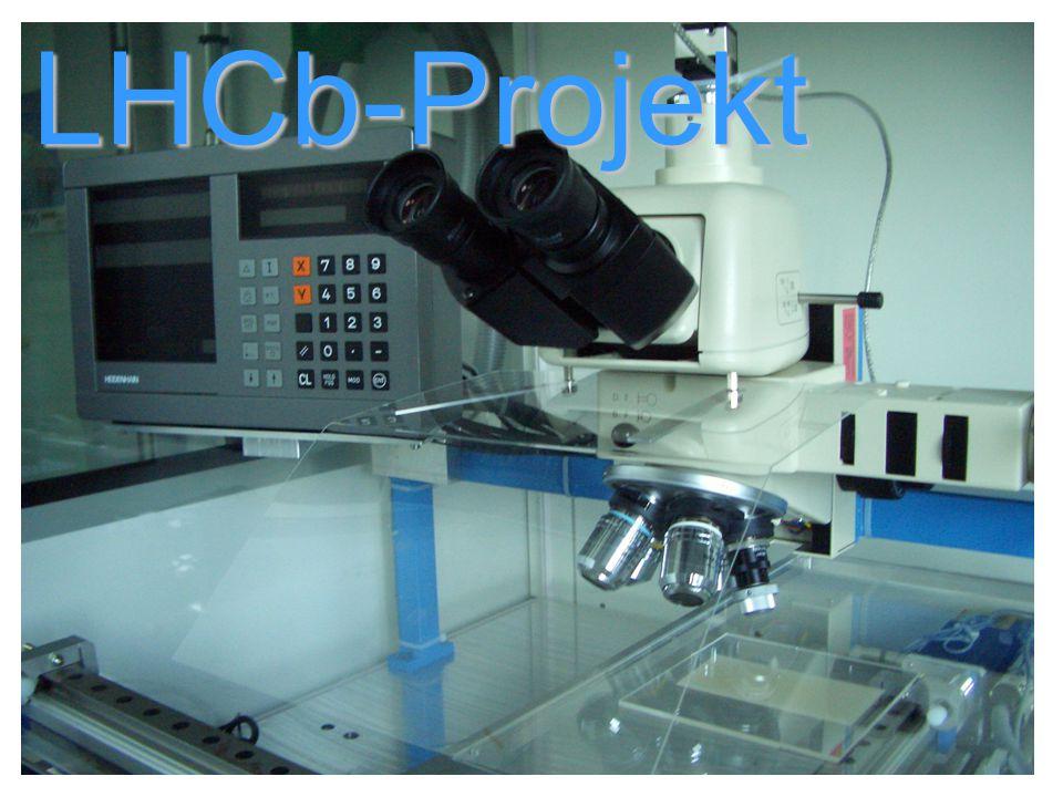 LHCb-Projekt