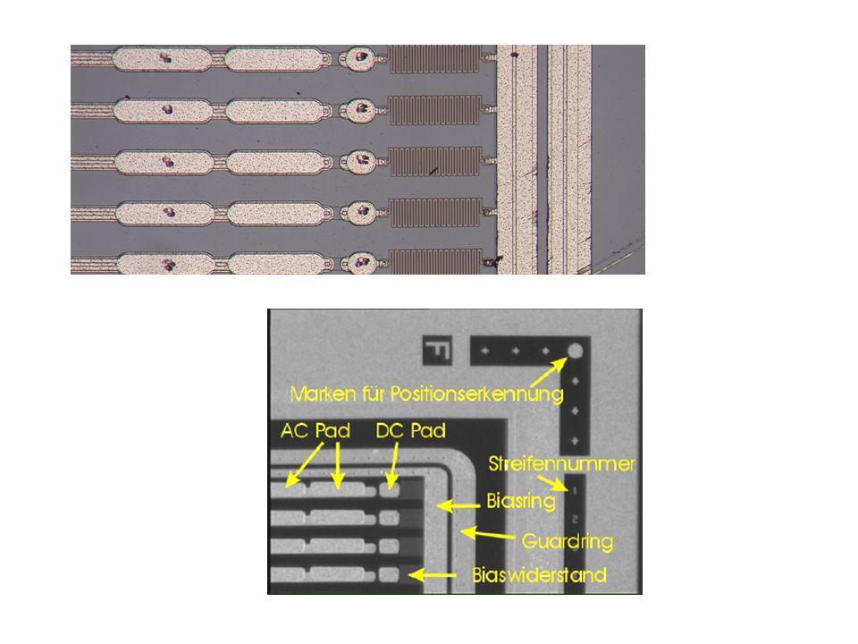 Visuelles Inspektionsblatt für LHCb Silicon Sensors Date: Name: Sensor Type (ST-TT, HPK-TT, HPK-300, HPK-400): Sensor ID (on envelope): 1.