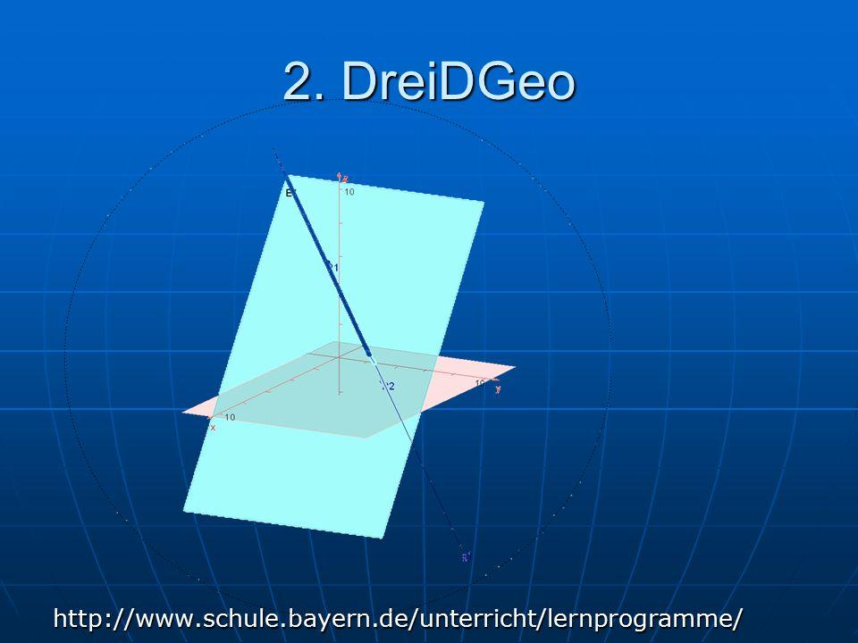 4. Anwendungen Beispiel 2: logarithmische Spirale Beispiel 2: logarithmische Spirale