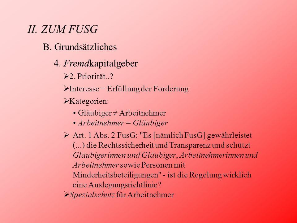  Art. 1 Abs. 2 FusG: