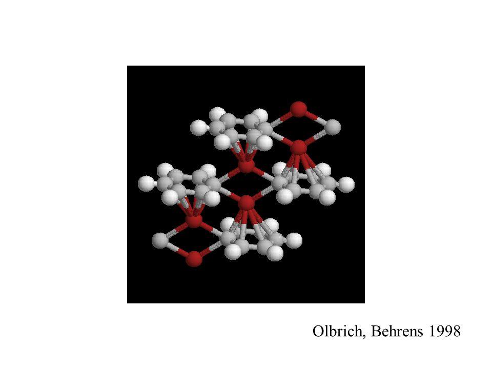 Olbrich, Behrens 1998