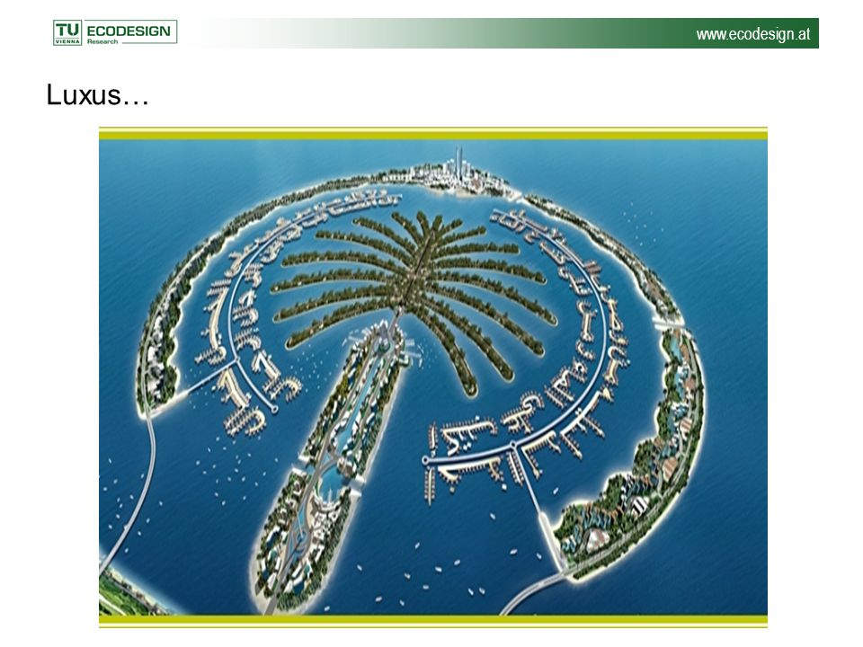 www.ecodesign.at Luxus…