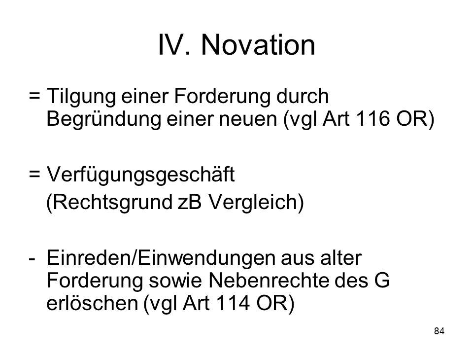 84 IV.