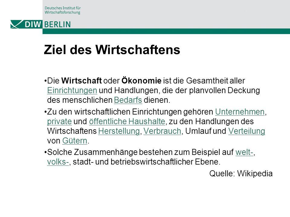 Gegenstand der Wohlfahrtstheorie Die Wohlfahrtsökonomik (engl.
