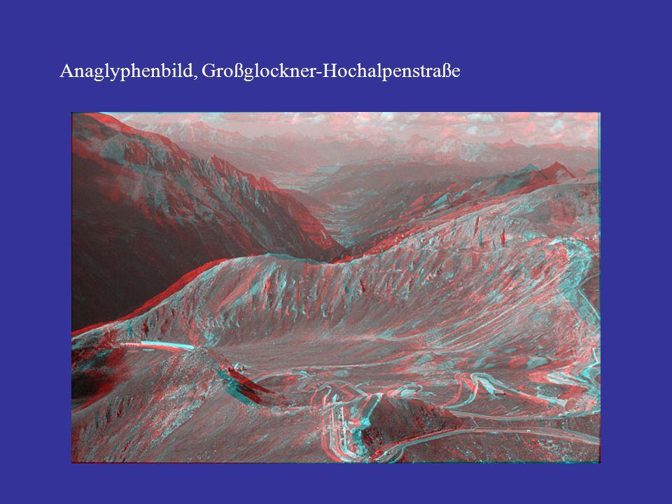 Bei Luftbildern liegt das Auflösungsvermögen häufig im Bereich von 20 bis 50 lp/mm.