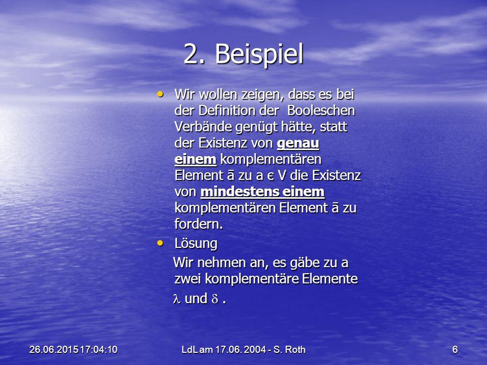 26.06.2015 17:05:44LdL am 17.06.2004 - S.