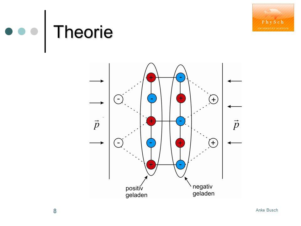 Anke Busch 8 Theorie