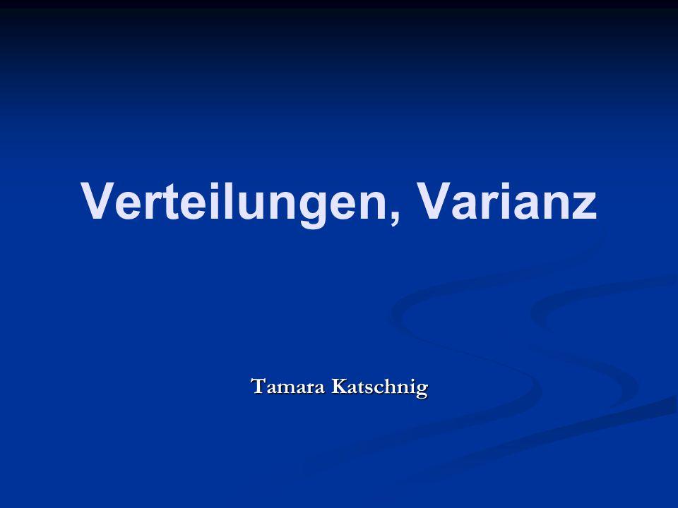 12 Kenngrößen dienen… der Beschreibung von Stichproben der Beschreibung von Stichproben dem Sichtbarmachen relevanter Informationen dem Sichtbarmachen relevanter Informationen Mittelwert, Median, Modus, Min, Max, Range, Varianz, Standardabweichung