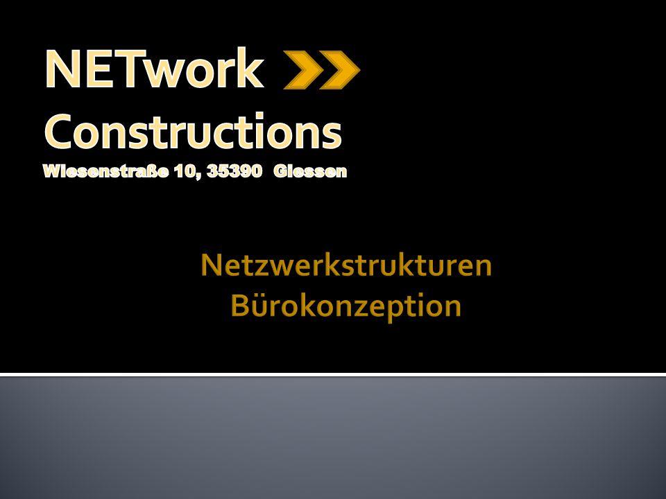 -vorhandene Strukturen-neues Konzept