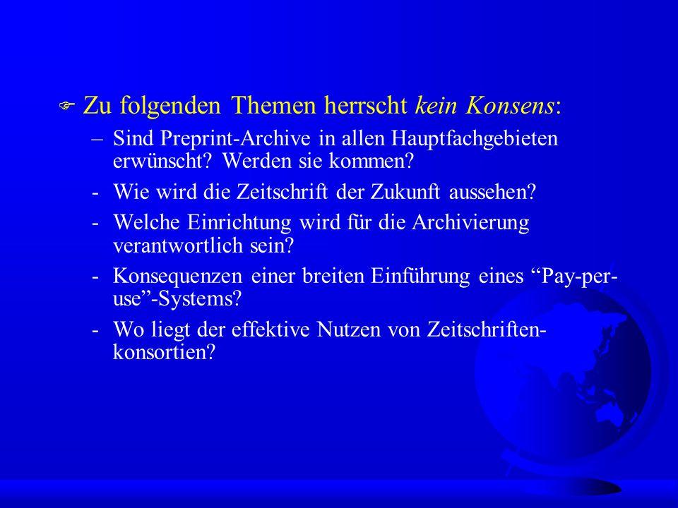 Die Delphi-Methode Schriftliche Expertenbefragung (anonym) 3. Runde 1. Runde2. Runde Feedback