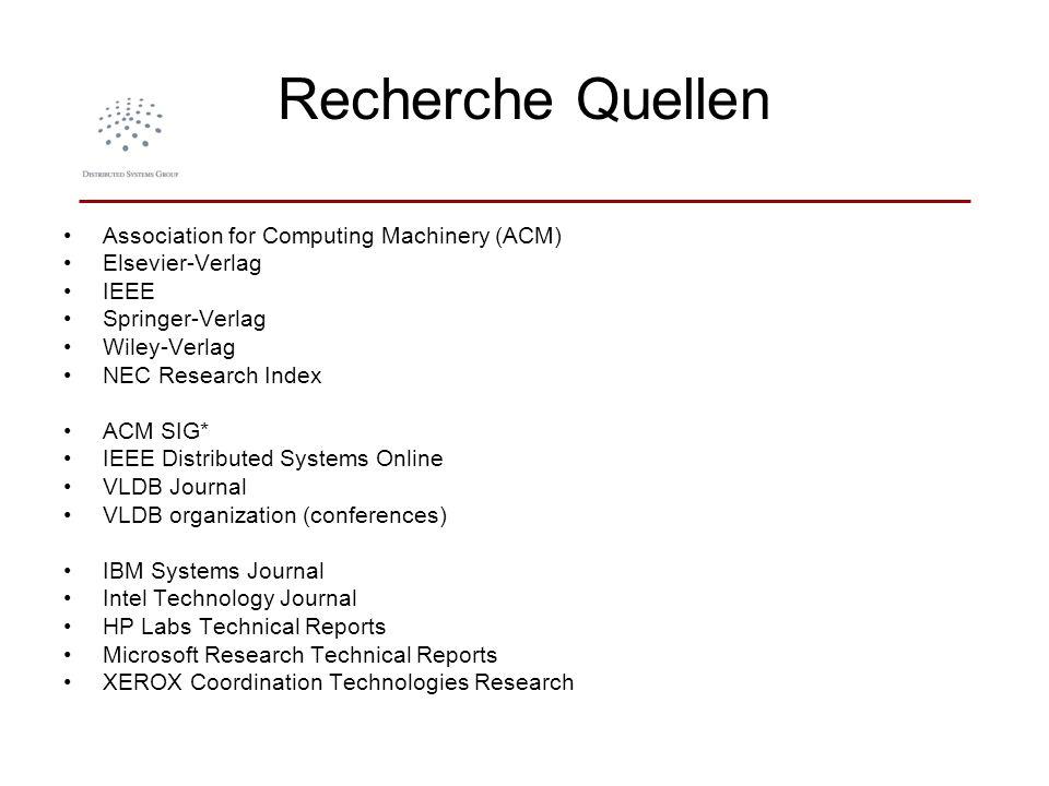 Wissenschaftliches Arbeiten 1/4 Was ist die Zielgruppe meines Artikels.