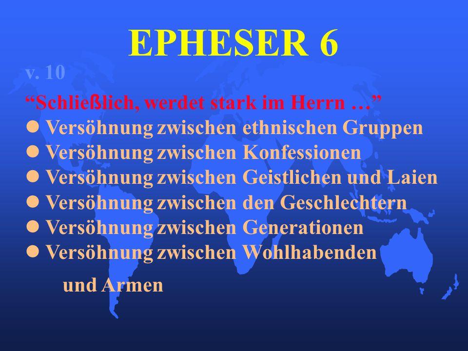 EPHESER 6 v.