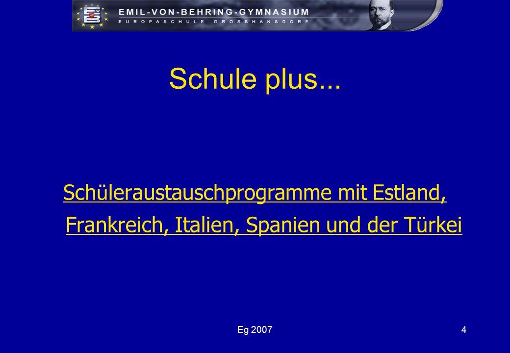 Eg 20074 Schule plus...