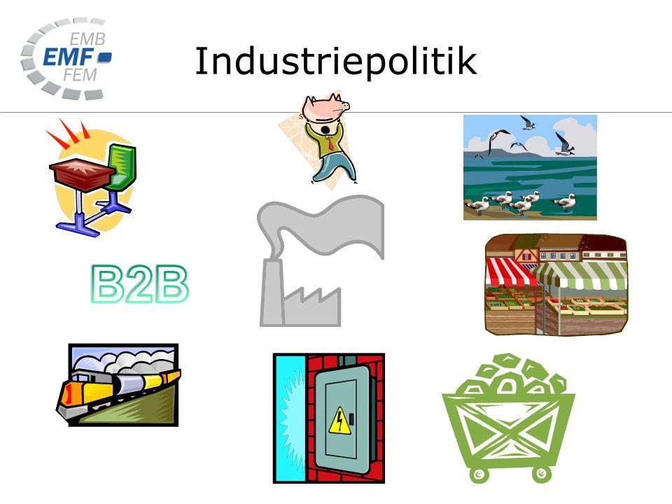 Industriepolitik