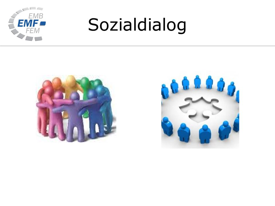 Sozialdialog