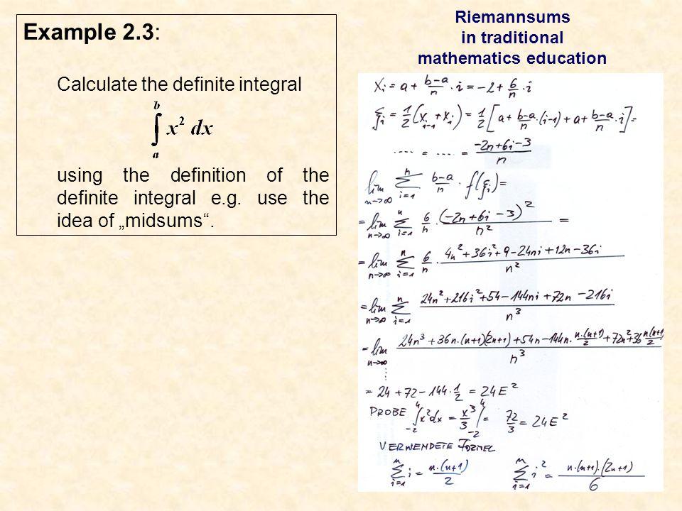 Experimentelle Phase: Untersuchung der Auswirkung von Parametern