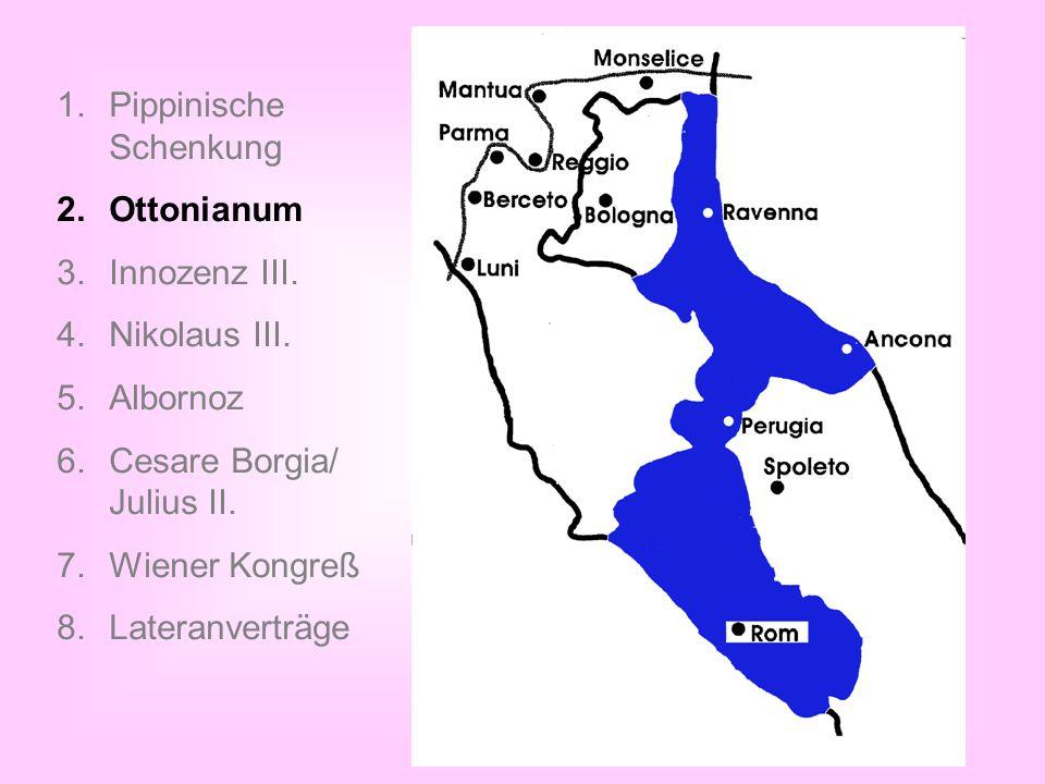 1059 Normannen päpstliche Lehnsleute 1139 Königserhebung Rogers II.