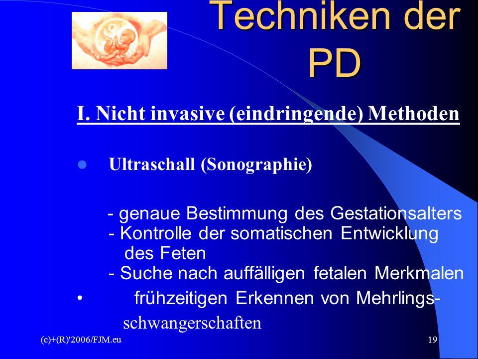(c)+(R) 2006/FJM.eu18 Entwicklung 8.