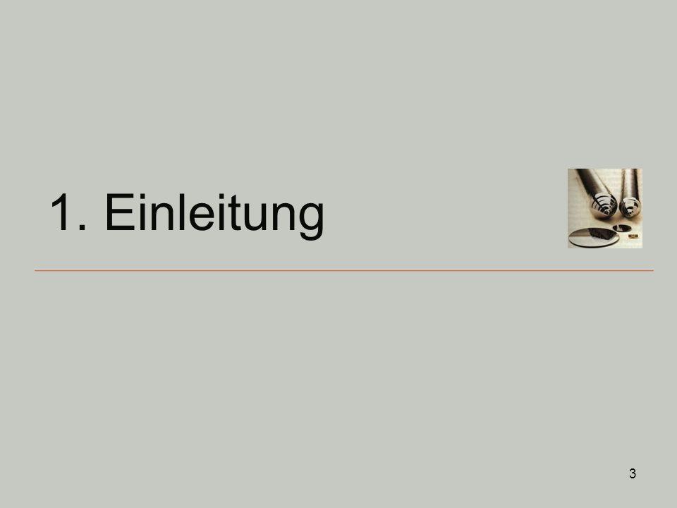 """4 Allgemeines Silicium vom lateinischen """"silex - Kieselstein 1."""