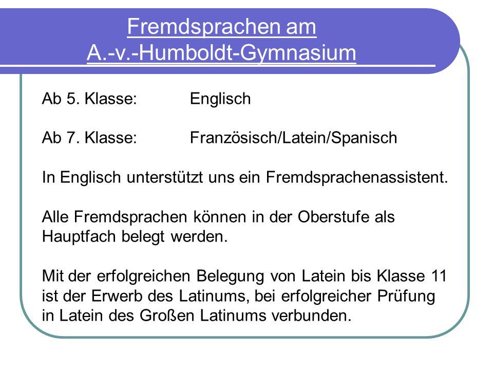 Beispiel: Stundenplan der Klasse 8B MontagDienstagMittwochDonners- tag Freitag 1.
