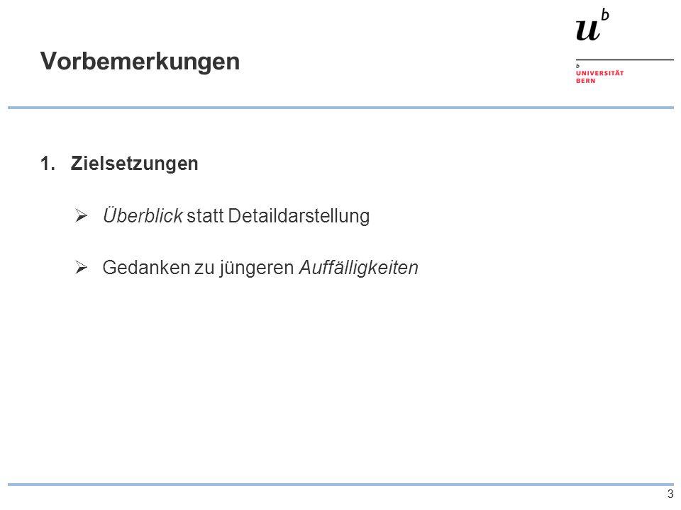 """14 Neun Auffälligkeiten der Revisionen 3.Paradigmenwechsel: Wirtschaftsform statt Rechtsform  bisher: """"Silomodell von einzelnen Gesellschaftsrechtsformen  neu: wirtschaftliche Bedeutung entscheidet, und zwar Benutzung des Finanzmarktes Grösse: Bilanzsumme, Umsatz, Zahl der Arbeitnehmer  Beispiele: BEHG + GmbH-Revision FusG: Spezialnorm betreffend KMU Revisionsrecht (2008) + Rechnungslegungsrecht (aktuelle """"grosse Revision)"""