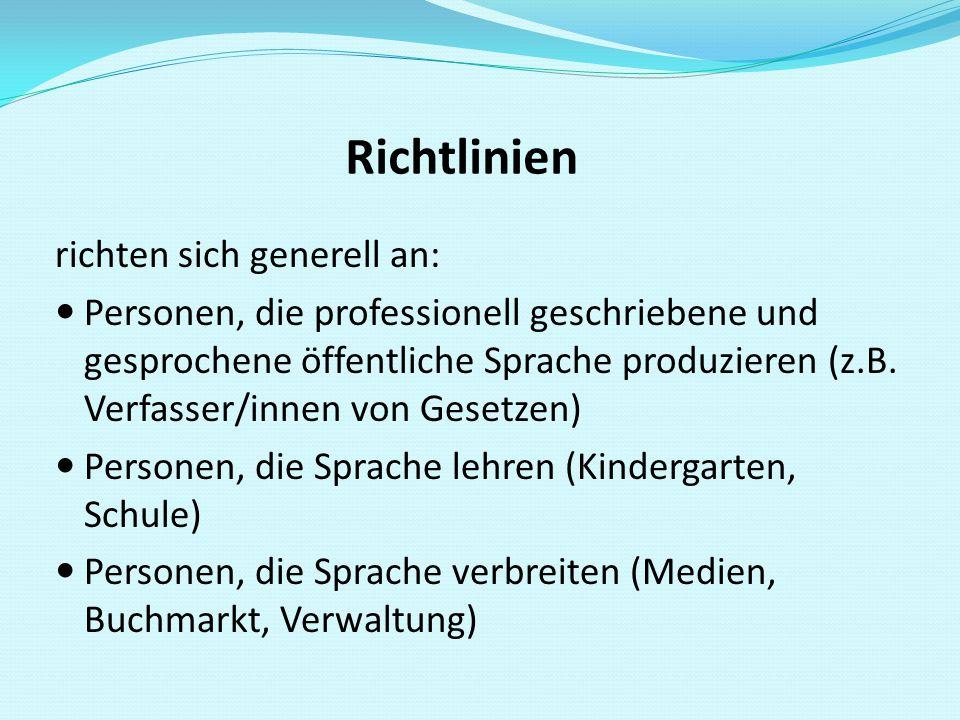 """Anredeformen im Deutschen """"Fräulein : ist diskriminierend, da nur für unverheiratete Frauen wurde 1972 gesetzlich abgeschafft Es ist nicht angebracht, weibliche Erwachsene in der Anrede anders zu behandeln als männliche Erwachsene."""