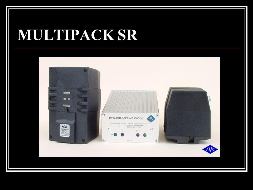 MULTIPACK SR