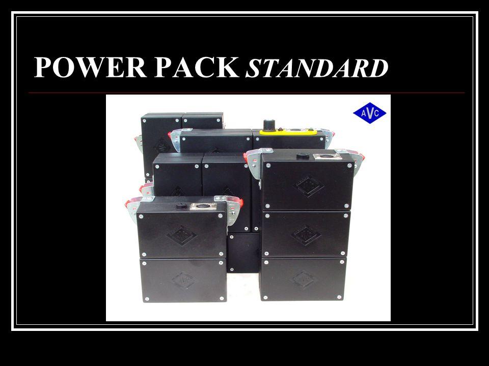 POWER CHECK PC4
