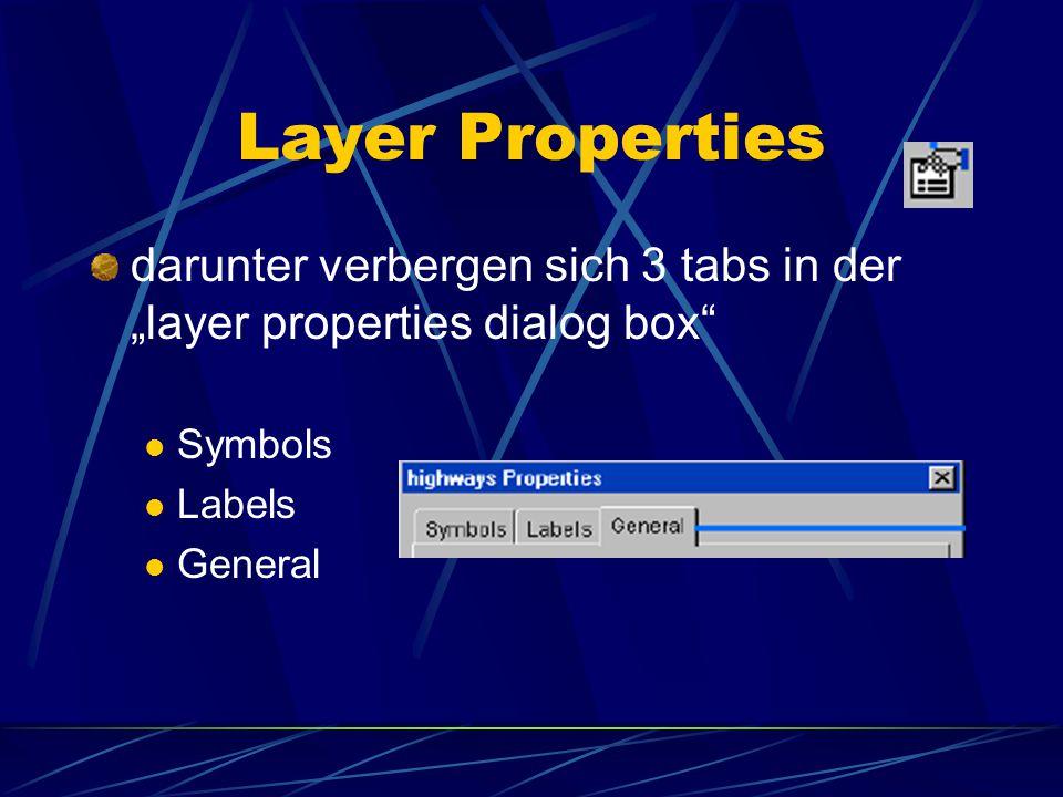 Author -toolbar- Stored Query vordefiniertes Suchen mit eingestellten Kriterien Geocode Properties Suchmaschine (z.B. zur Adressfindung)