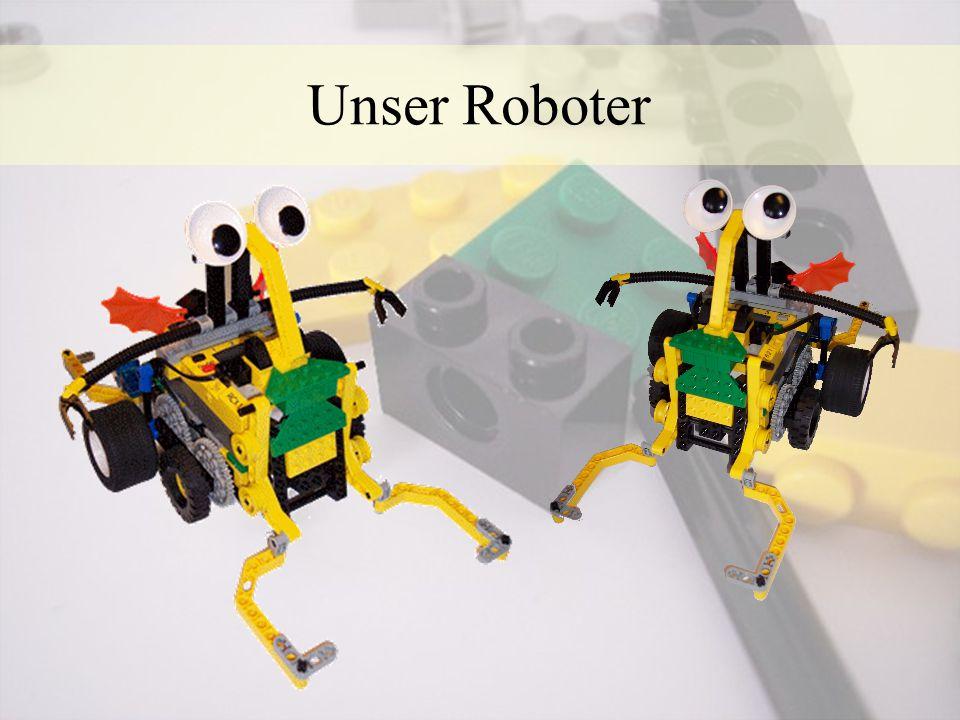 Unser Roboter