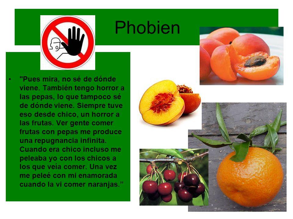 Phobien