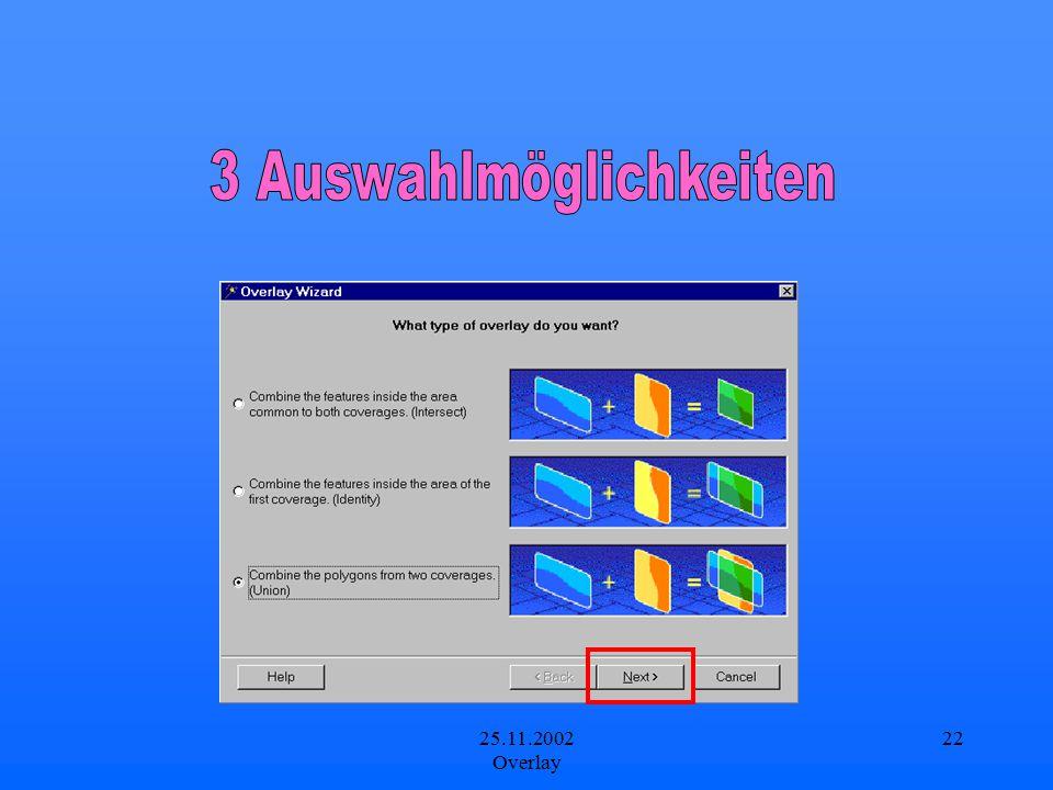 25.11.2002 Overlay 22