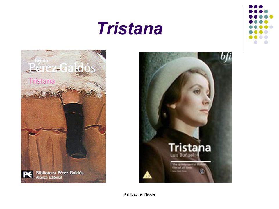 Kahlbacher Nicole Tristana