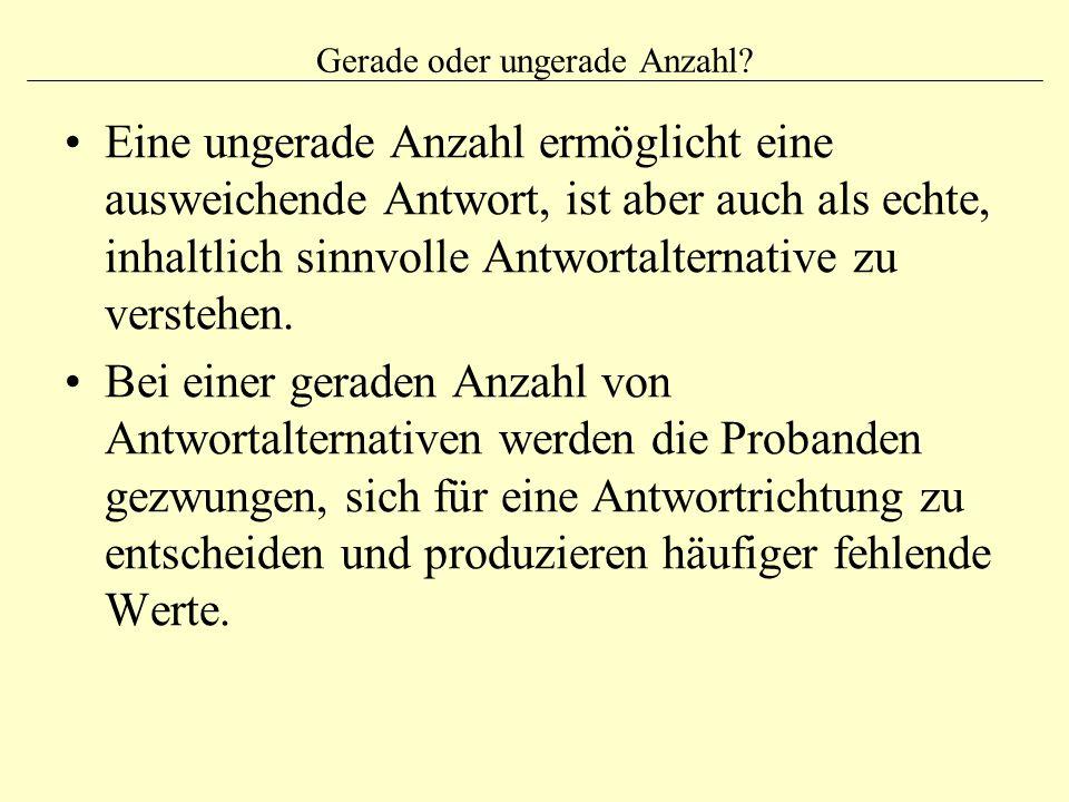 """Gestaltungsfehler """"Gehen Sie bei der nächsten Bundestagswahl wählen? O ja O nein Hier wäre es besser, die Antwortalternativen weiter auseinander oder untereinander zu platzieren."""