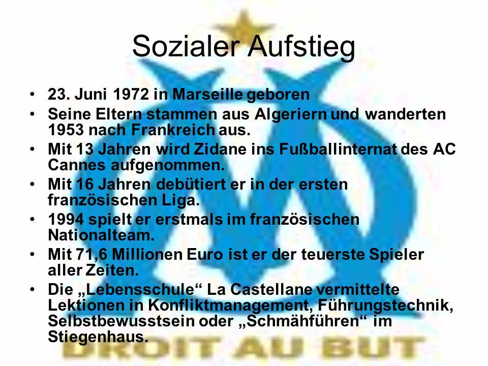 Sozialer Aufstieg 23.