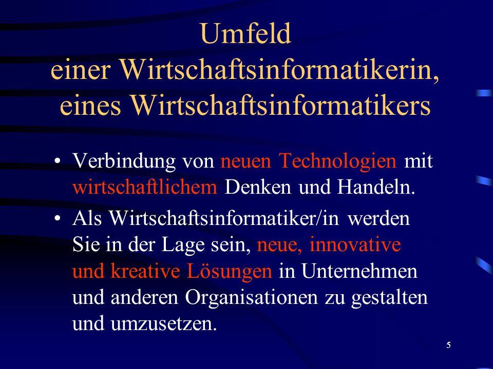15 Winfo 3 – Innovative Produktion und Logistik HEINZ NIXDORF INSTITUT Universität-GH Paderborn Wirtschaftsinformatik, insbesondere CIM Prof.
