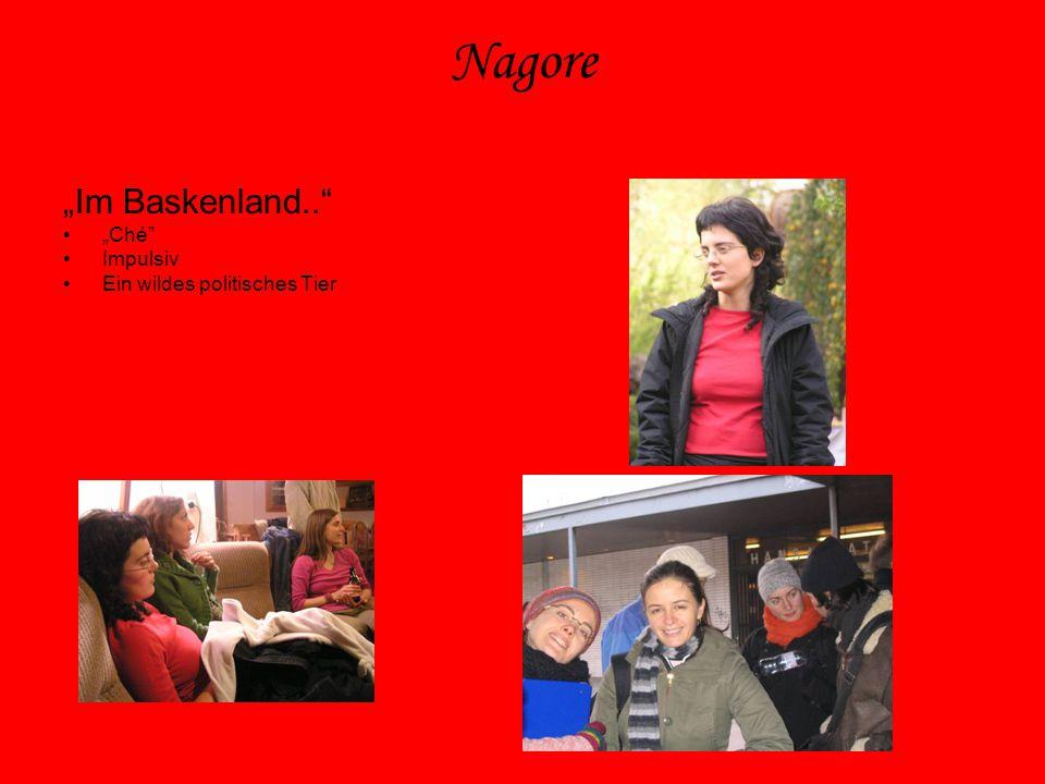 """Magda Die Mütterliche """"…auf alle Fälle / """"so nach dem Motto… """"Einspruch Euer Ehren !! vielseitig"""