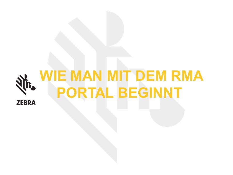 INHALT Vorteile des RMA Portals RMA Portal Navigation Online Reparaturanfrage RMA Anfragen Versandinformation Kontaktinformation Rechnungsinformation RMA Angaben Bestätigung RMA Beauftragung Reparaturstatusverfolgung Überprüfung des Garantieanspruchs 2