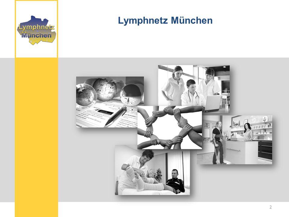 www.kurtze.de Lymphnetz München www.kurtze.de www.therapiepunkt.de 3