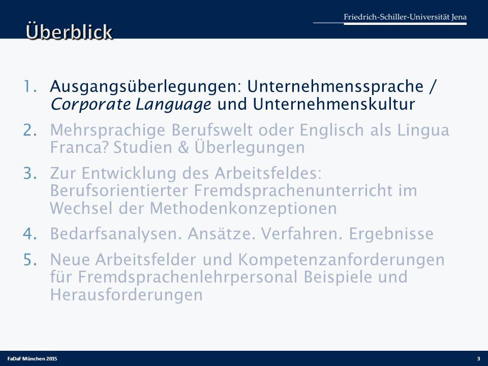 11% in einer Stichprobe von 2000 befragten Unterneh- men gaben an, Aufträge wegen mangelnder Sprachkennt- nisse verloren zu haben.