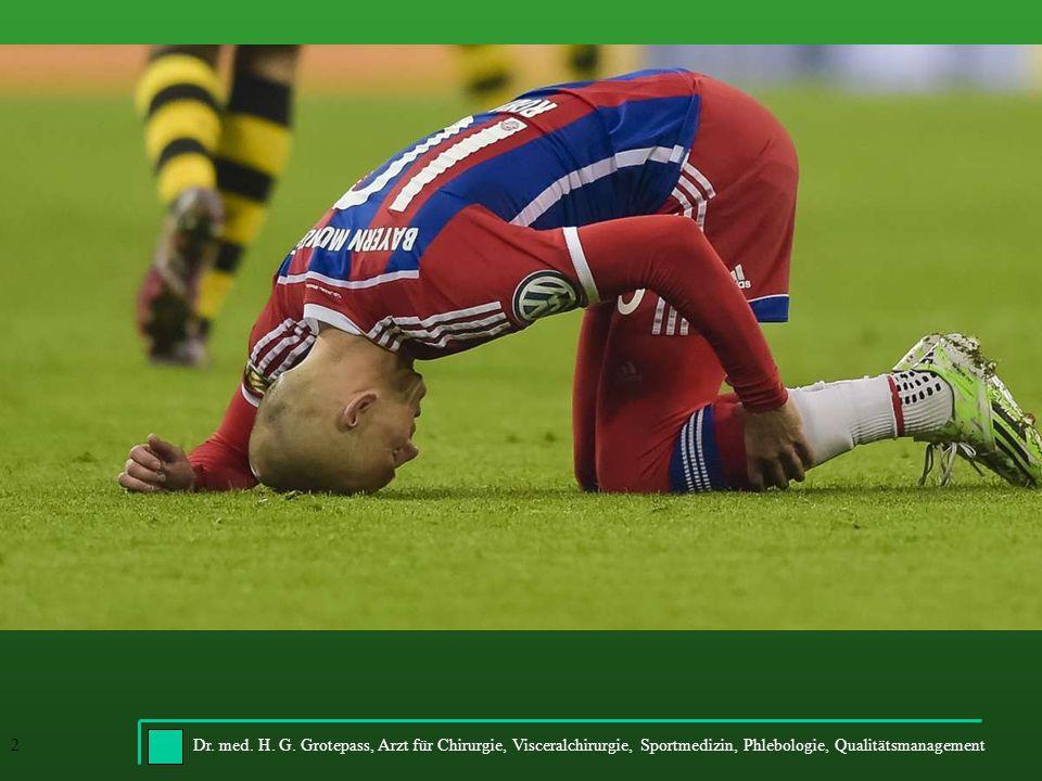 3 Trotz Kieferbruch: Lewandowski wieder im Training